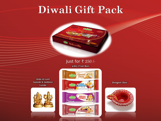 Diwali Gift for Employees